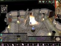Magische Effekte: Wasserelementar - Überleben