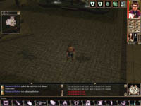 Körpertauschbug: Mein neuer Charakter Teil 3