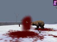 Der Bär - Tod in 7 Schritten: Der Kampf beginnt