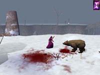 Der Bär - Tod in 7 Schritten: Es kommt kein Blut mehr